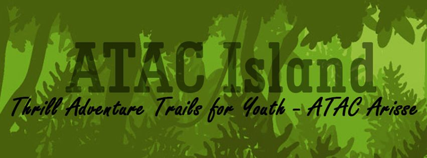 Thrill Adventure Trails for Youth - ATAC Arisse